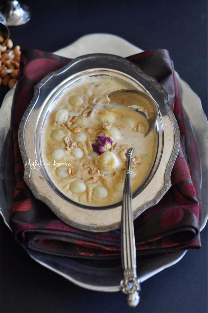 Khiragaintha, kheer puli, festive, Odia food