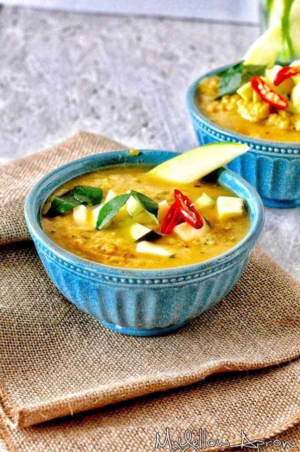 Lentil_Soup_Dal_with_Green_Mango3