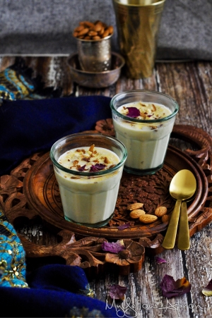 Kheer, Pudding, Payasam, Celebration dessert, ndan Sweets, Almond, Rice, Basmati Rice