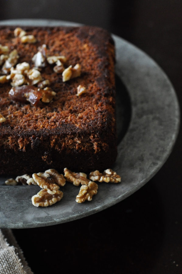 Olive Oil Cake, Date Cake, Egg Free Cake, Healthy Cakes, Low Fat cakes
