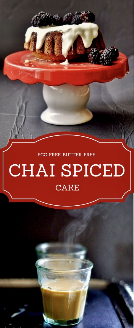 Masala Chai, Tea Cake, Spice Blend Cake, Tea Infused Cake, Indian Masala Chai, Chai Tea Latte