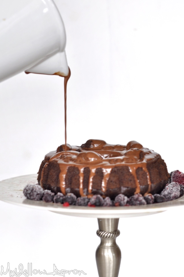 Egg less cakes, Butter less cakes, dark chocolate cakes, Bundt Cakes
