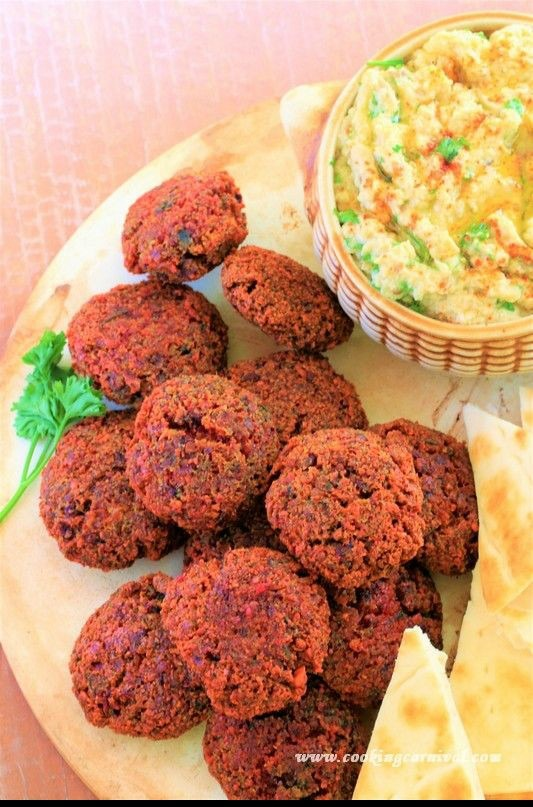 beetroot-falafel-main