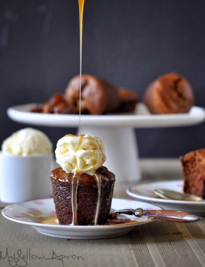 Sticky-Date-Pudding-with-Rum-Caramel-Sauce