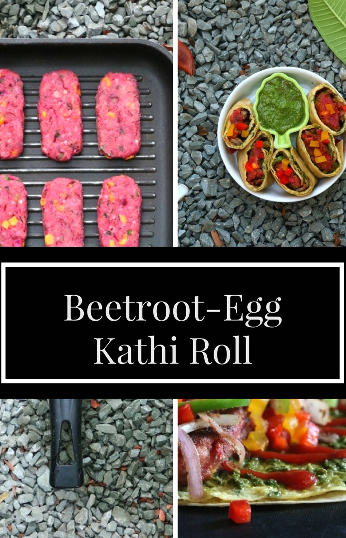 beetroot-and-egg-kathi-roll