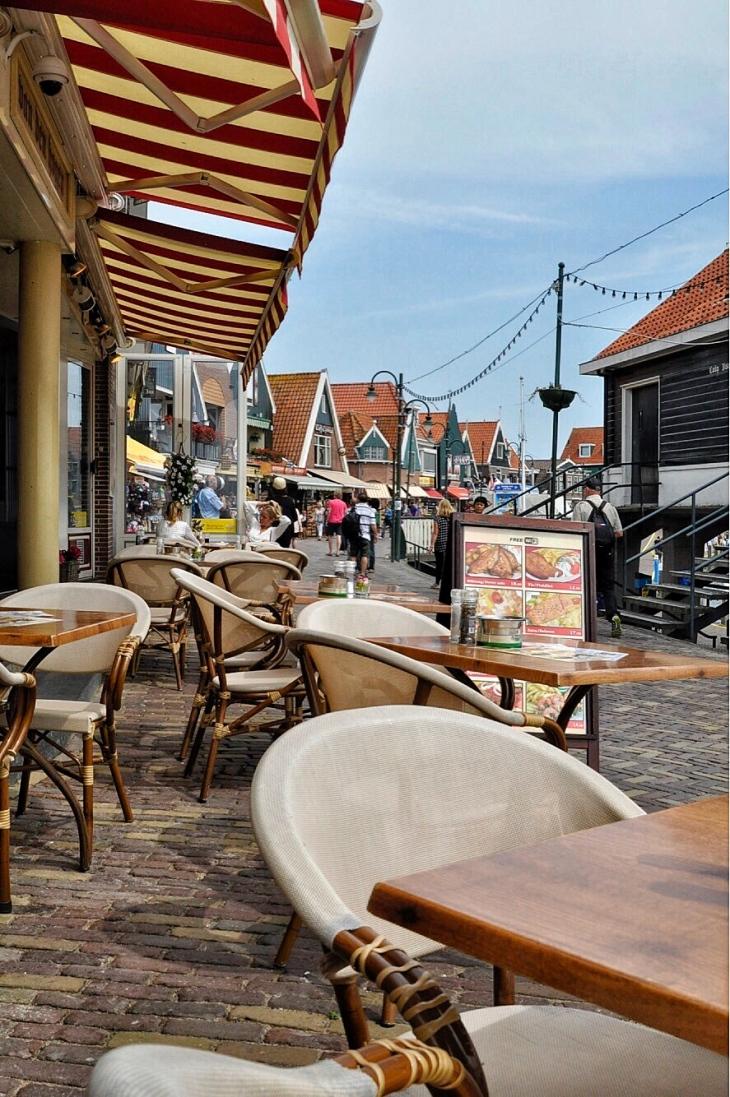 Netherlands (Part 2) - Hague, Zaanse Schans, Marken and Delft