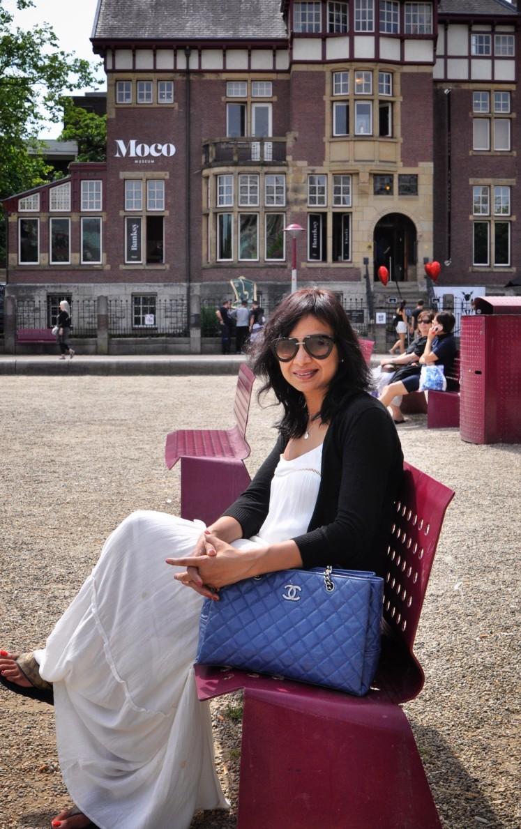 Netherlands (part 1) - Amsterdam