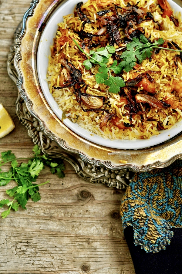 Optimized-Shrimp Biryani 4