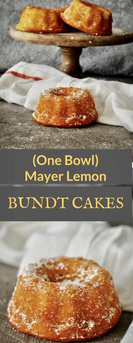 Lemon_Bundt_Cakes