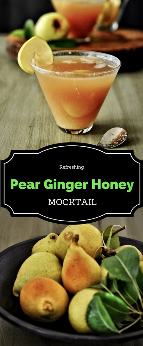Pear_Ginger_Honey_Mocktail