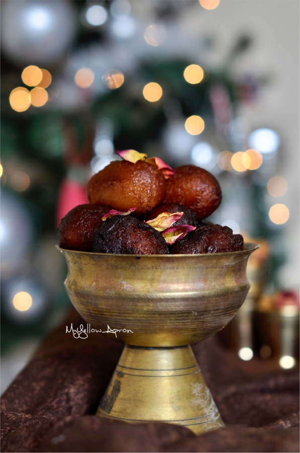 Milk Donut, Lencha, Pantua, Gulab Jamun, Indian Dessert, Diwali Dessert