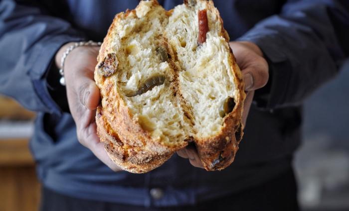 No Knead_japapeno_cheese_bread1