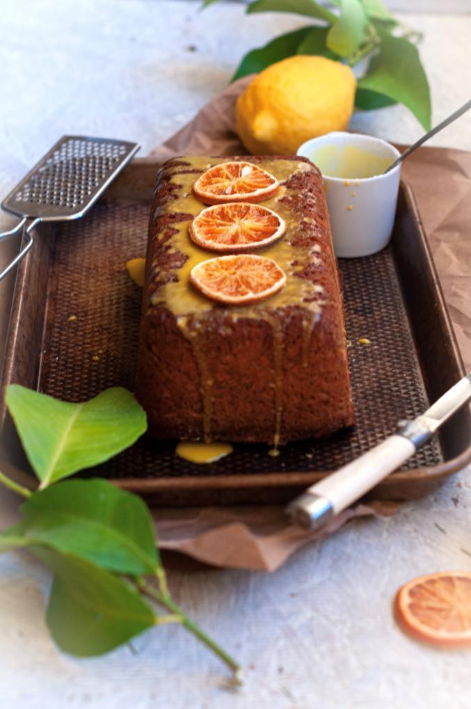 eggfree lemon cake, butterfree lemon cake, oliveoil lemon cake, moist lemon cake, lemon loaf cake, lemon cake, Tea cake