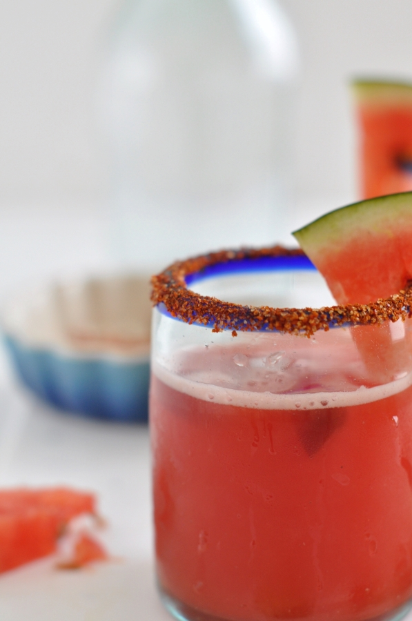 silver tequila, margarita, fresh juice margarita, watermelon margarita, cocktail, alcohol, margarita recipe, summer cocktail, jalapeno margarita, watermelon jalapeno margarita, sweet and spicy cocktail