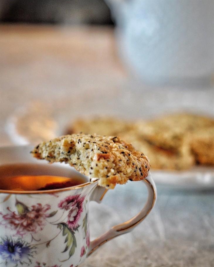 Gluten-free Flax-Oatmeal-Almond Flour Cookies5