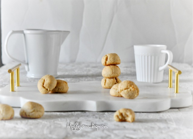 Chewy_Almond_Flour Cookies_Amaretti_ Cookies1