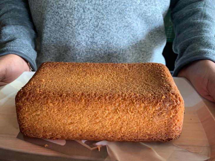 Orange_Loaf_Cake (Butter Free, Egg Free)2